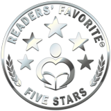 5 Star Award from Readers Favorite